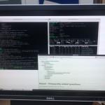 Raspbian on Raspberry Pi with LXDE