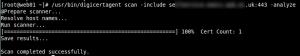 POODLE SSLv3 Vulnerability