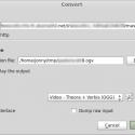 VLC Convert Video Stream