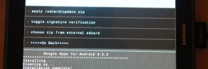 cyanogenmod clockwork recovery image