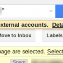 Gmail bulk delete messages