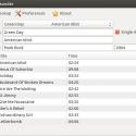 Asunder Rip audio CD