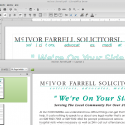 Font Info From PDF